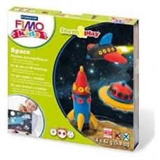 FIMO Kids - Form & Play - Espaço - Nível 2