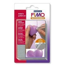 Esponjas de Polimento e Abrilhantador FIMO