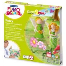 FIMO Kids - Form & Play - Fadas - Nível 3