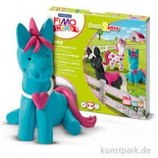 FIMO Kids - Form & Play - Pony - Nível 2