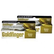 GOLDFINGER GREEN GOLD