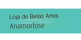 LOJA DE BELAS ARTES ANAMORFOSE LDA